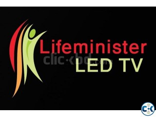 TV LED 19