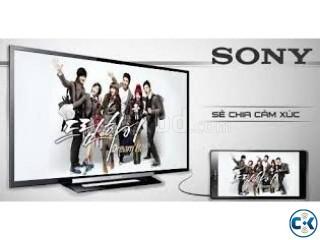 Sony Bravia 3D LED 40