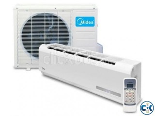 GENERAL and MIDEA AIR CONDITION 1 1.5 2 TON CHEAPEST