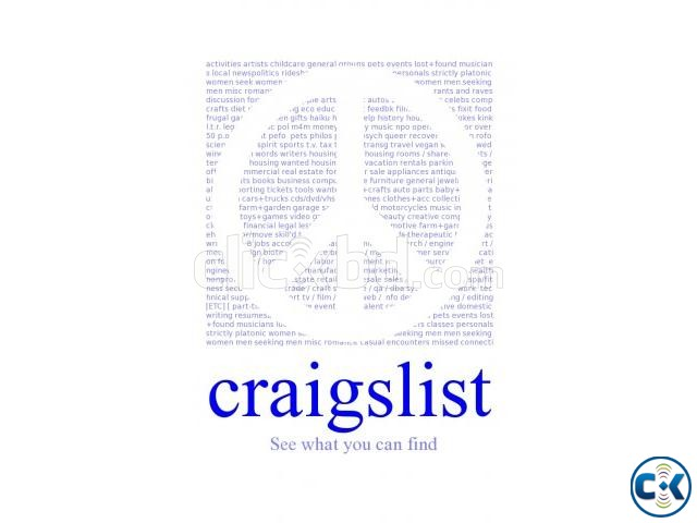classified craiglist w4m