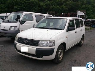 Toyot probox SUPERB codition white -05