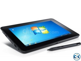Intel Atom Powered Dell Latitude ST 10.1 Business Tablet