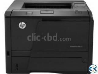 HP M401N Laser Printer
