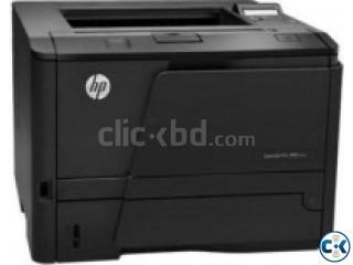 HP M401D Laser Printer
