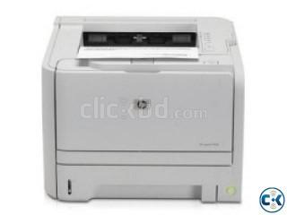 HP P2035 Laser Printer