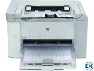 HP P1566 Laser Printer