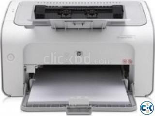 HP P1102 Printer