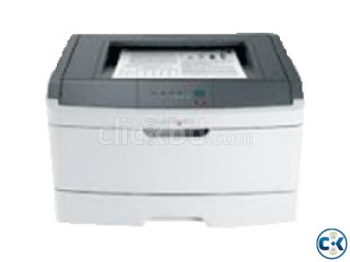 Lexmark E260D Printer