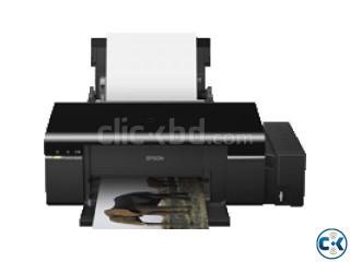Epson L-800 Photo Printer