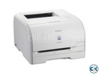 Canon LBP 5050N Laser Printer