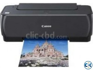 Canon iP 2772 Inkjet Printer