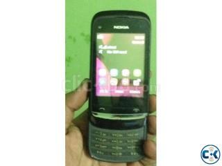 Nokia c2 03 touch n type dual sim