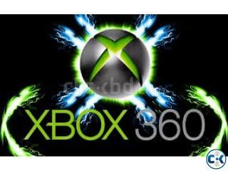 XBOX GAMES JTAG COPY