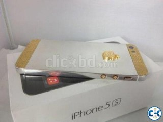 Brand New Apple iPhone 5s 32GB and 64GB Gold