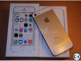 NEW IPHONE 5S 32GB Gold UNLOCKED