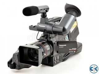 Panasonic HC-MDH2 AVCHD Handy Camera