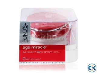 ponds age marical