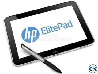 HP Elite Pad 900 Tablet
