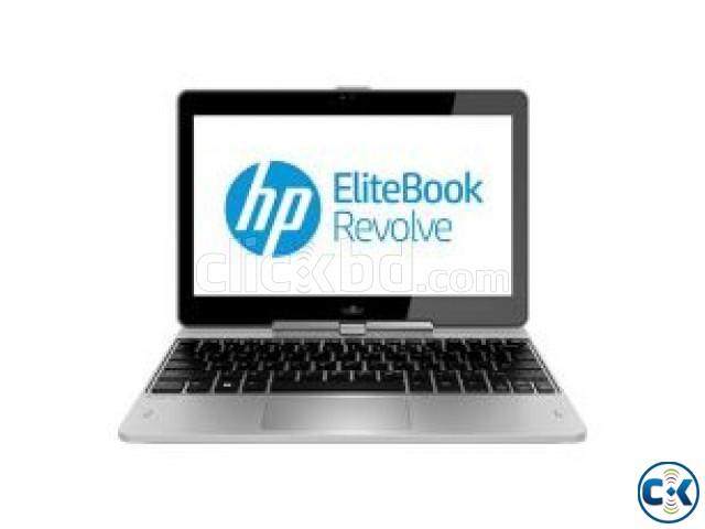 HP Elite 810 Tablet | ClickBD large image 0