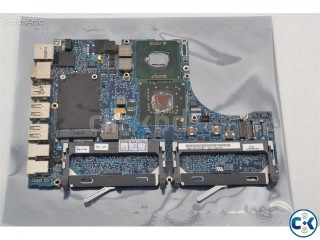 Macbook 13 A1181 2008 MB402LL A 2.1GHz T8100 C2D Logic Board
