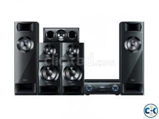 Sony HTM3 Muteki 5.2 Home Theatre System
