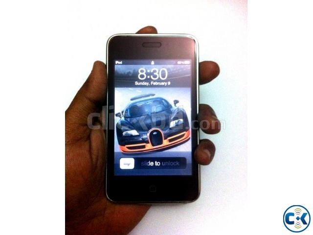 iPod Touch 3G 32 GB | ClickBD large image 0