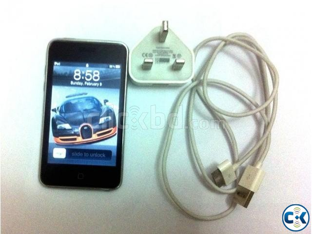 iPod Touch 3G 32 GB | ClickBD large image 3
