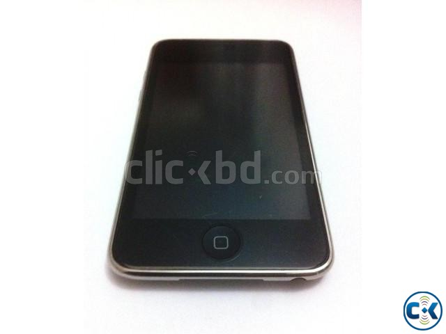 iPod Touch 3G 32 GB | ClickBD large image 4