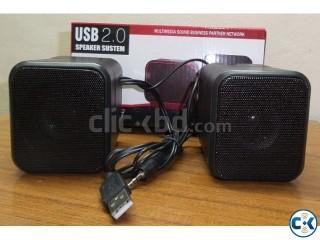 Speaker very stylish laptop,desktop,tab