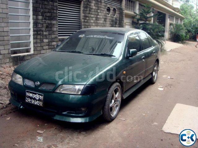 Nissan Primera GXE Turbo Capable SR20 01961893015 | ClickBD
