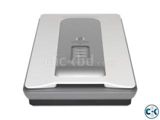 HP G4010 Scanner