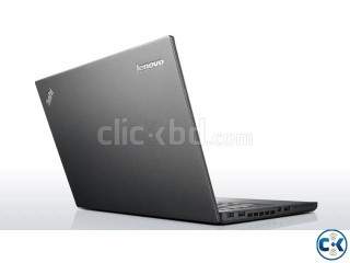 Lenovo ThinkPad T440p i7 4th Gen with 8gb Ram Laptop