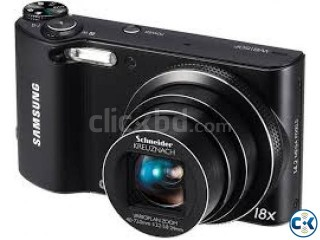 Samsung WB150F SMART Camera With WiFi
