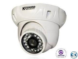 Kguard HD237E Doom 600TVL Outdoor CCTV