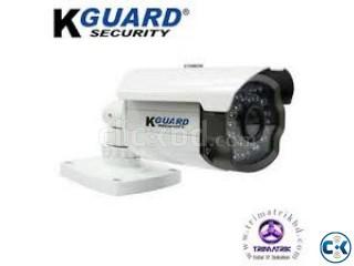 Kguard HZ213A Bullet 800TVL IR CCTV Came