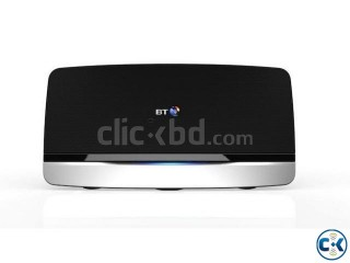 BT router import from UK
