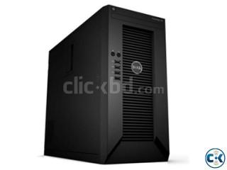 Dell PowerEdge TM T20 Xeon Processor Server