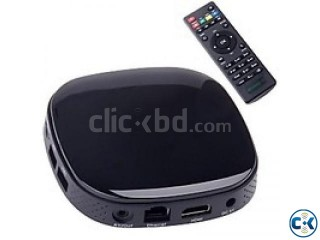 Android TV BOX Google TV
