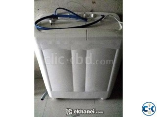 WANSA Semi Automatic Washing Machine
