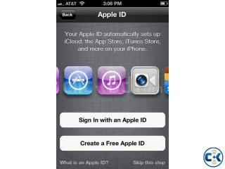 Genuine ID for ur iDevice all USA store