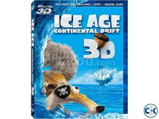 3D 2D Blu-ray 1080p Movie Collection