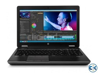 HP ZBook 15 Full HD Mobile Workstation