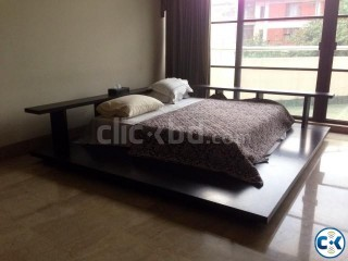 Luxury Urban Bed Frame Mattress Imported
