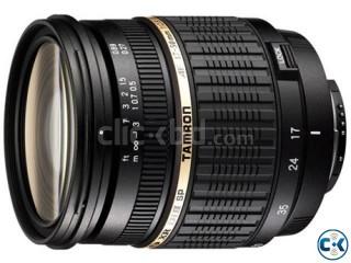 Tamron 17-50mm f 2.8 for Nikon