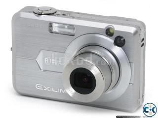 Casio 12.1 mp camera Made in Japan