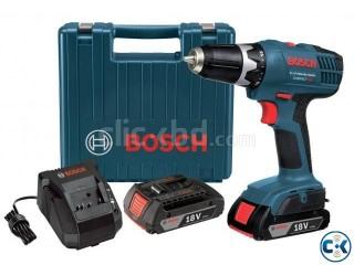 Bosch 18-Volt/12-Volt Lithium-Ion 3/8-Inch Cordless Drill