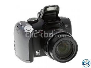 Canon Semi-DSLR Camera