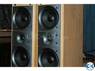PIONEER FRESH HIGH END 3 WAY LUXURY TOwER SPEAKER