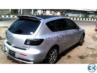 Mazda Axela Hatchback 2007 Model