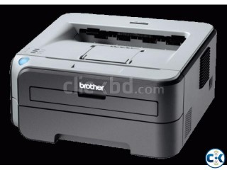 Brother Laser Printer HL-2140 no cartridge